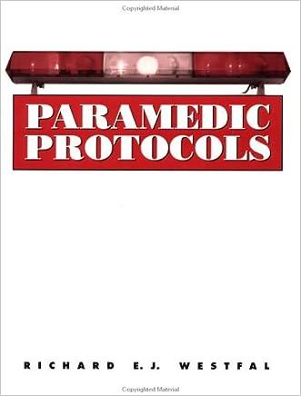Paramedic Protocols