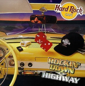 Various Artists - Hard Rock Cafe: Rockin
