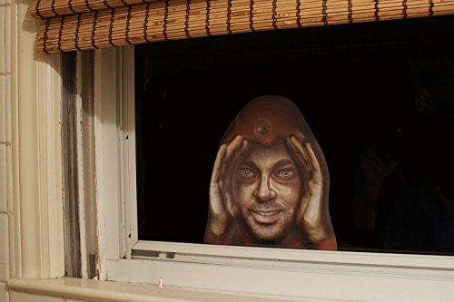 Scary Peeper Peeping Tom Mask