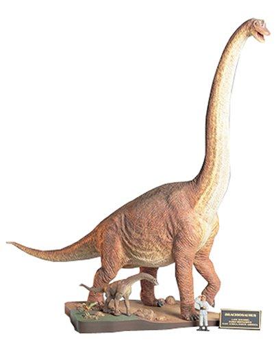 Tamiya 1/35 Brachiosaurus Diorama Set