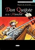 Don Quijote de La Mancha (Leer y Aprender: Nivel Cuarto) (Spanish Edition)