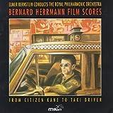 Best of Bernard Herrmann: Film Scores