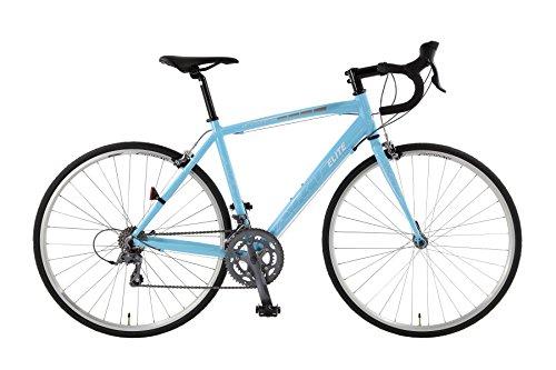 Artcyclestudio(アートサイクルスタジオ) ロードバイク a660 (ライトブルー, 465mm)