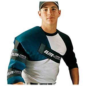 Elite-Kold Adult Shoulder Ice Wrap by Elite Kold