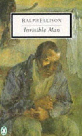 Invisible Man (Twentieth Century Classics)