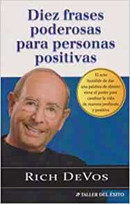 Las Diez Frases Mas Poderosas: 9781607381464: Amazon.com: Books