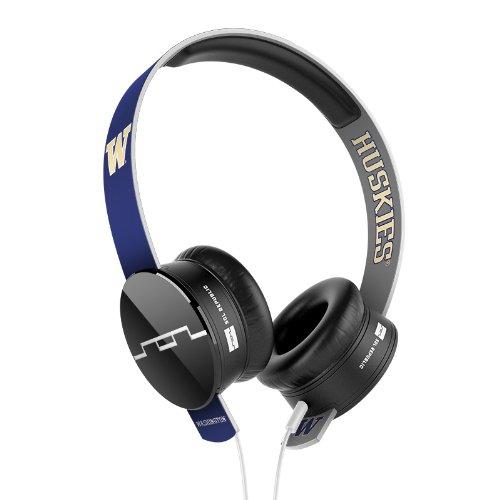 SOL REPUBLIC Tracks Headphone - University of Washington
