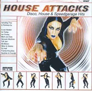 House attacks 1998 kristine blond colonel abrams for House music 1998
