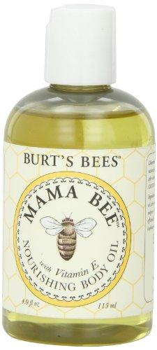 Burt's Bees Mama Bee Nourishing Body Oil 115ml