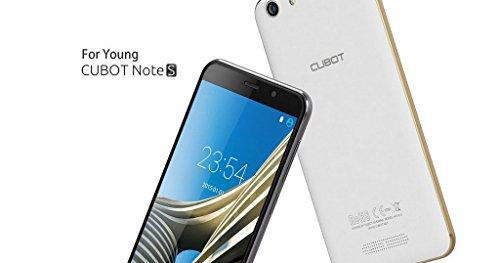 Cubot-Note-S-Smartphone-libre-Android-Pantalla-55-Cmara-5Mp-16GB-Quad-Core-13GHz