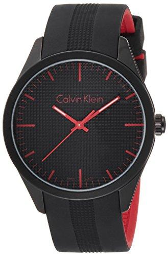 Calvin Klein K5E51TB1 Reloj de Hombres