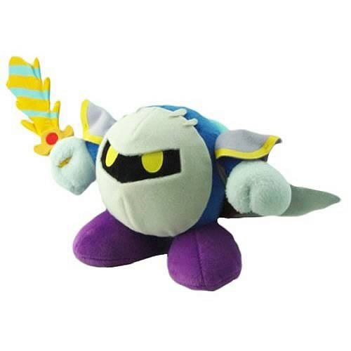 Little Buddy Official Kirby Adventure Plush - 6