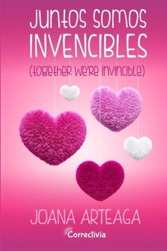 Juntos somos invencibles