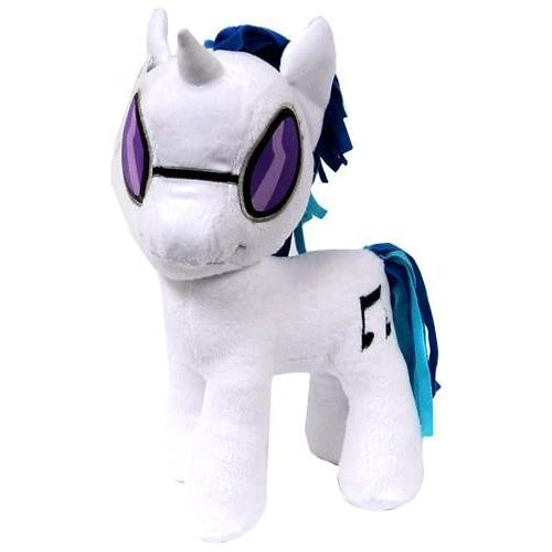 My Little Pony Friendship is Magic 11″ Plush Figure DJ Pon-3 by Hasbro TOY (English Manual) günstig