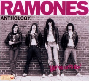 The Ramones - Hey! Ho! Let