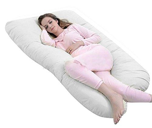 meiz-u-shaped-premium-contoured-full-body-pregnancy-pillow-bed-maternity-pillow-side-sleeper-pillow-