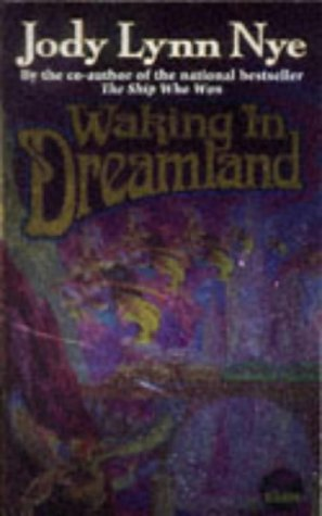 Image for Waking in Dreamland