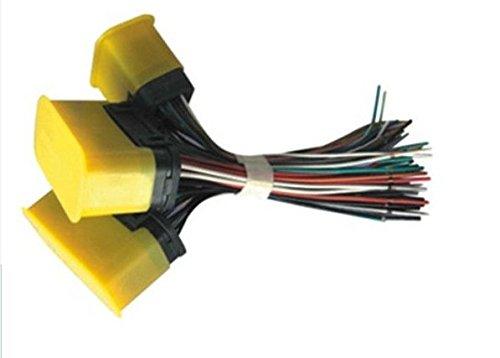 Gowe Controller Stecker für Komatsu Bagger PC200-7/Bagger Controller wireharness/Bagger-Plug