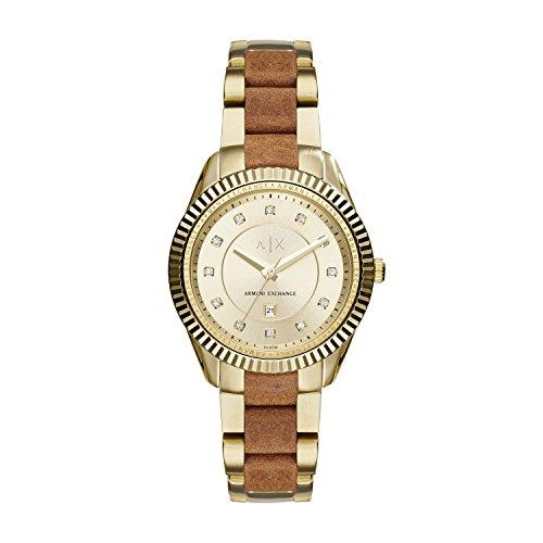 Women's Wrist Watch Armani Exchange AX5439