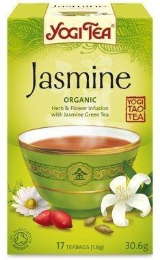 Jasmine Tea By Yogi Tea