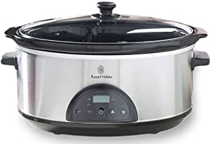 Russell Hobbs 10951 Dual Pot Slow Cooker