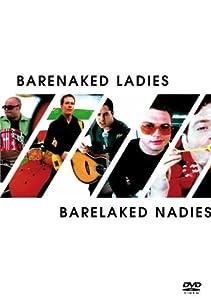 Barelaked Nadies [DVD] [2002]  [NTSC]