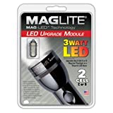 MAGLITE:USA マグライト マグライト 2 CELL D.C用 LEDモジュール SH32DCW6Y [その他]