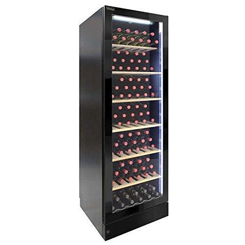 Vinotemp 191 Bottle Dual Zone Wine Cellar (Vinotemp 110 compare prices)