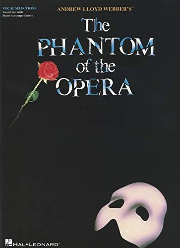 Andrew Lloyd Webber (Vocal Selections)