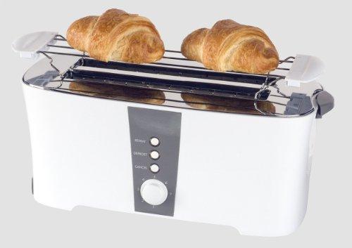 Team Kalorik Group TKG TO 18 Doppel-Langschlitz-Toaster