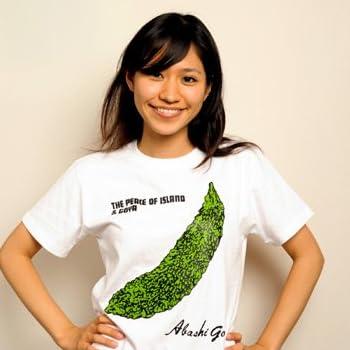 Camp Ryukyu (キャンプリュウキュウ) アバシゴーヤー Tシャツ