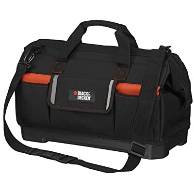 Black & Decker BDCMTSB Matrix Wide-Mouth Storage Bag