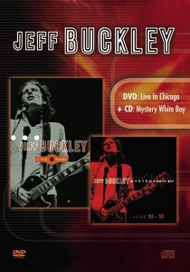 Jeff Buckley - Live In Chicago DVD - Zortam Music
