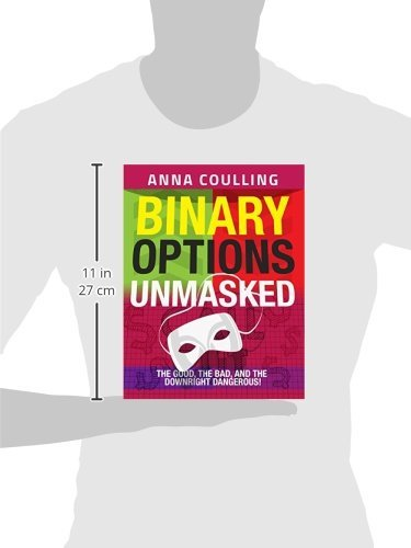 binary options unmasked anna coulling pdf