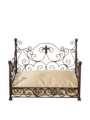 Iron Pet Beds