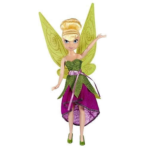 Disney Fairies Sparkle Party - Tink