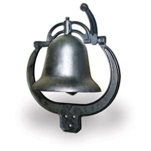 Sportsman CIFBELL Cast Iron Farm Bell
