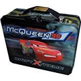 Disney's Cars: Lightning McQueen Drift Xtreme Carry-All Lunch Box