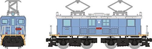 Railway collection OHMI railway ED14 (ED14 3)