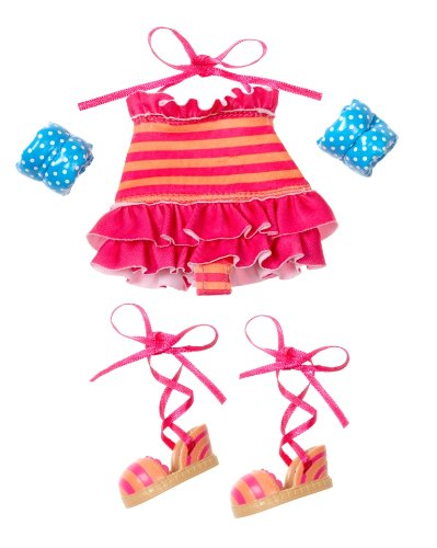 Lalaloopsy Fashion Pack - Swimsuit - 1