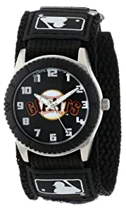 Game Time Mid-Size MLB-ROB-SF Rookie San Francisco Giants Rookie Series Watch
