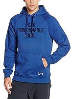 Peak Performance Sudadera con Capucha Sweat H (Azul)