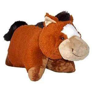 Pillow Pets Sir Horse