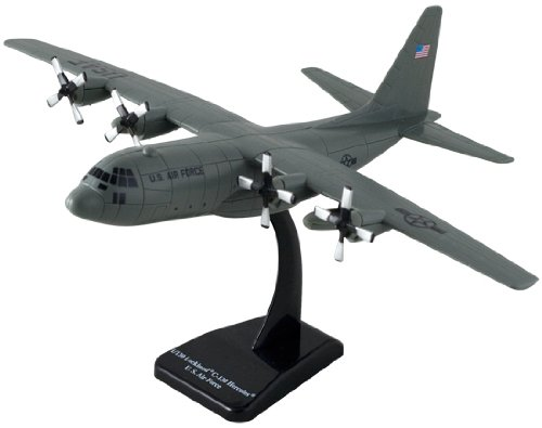 InAir E-Z Build C-130 Hercules Air Force Model Kit - 1