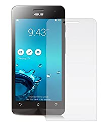 PGS Premium Tempered Glass Screen Guard For Asus Zenfone C