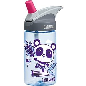 Camelbak Kid's Bottle (0.4 -Liter/12-Ounce, Jungle)