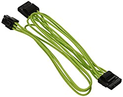 BitFenix ALCHEMY 2.0 PSU CABLE KIT for Corsair Power Supply AXi/HXi,RM/Rmi/RMx/CS-M/TX-M/CX-M, CSR-SERIES - Green (BFX-ALC-CSRNV-RP)