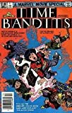 Time Bandits #1 (Volume 1)