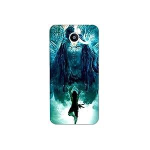 Meizu m2 nkt11_R (27) Mobile Case by Mott2 - Lord Shiva