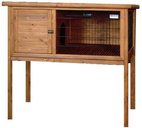 Precision Pet Extreme Rabbit Shack, Large